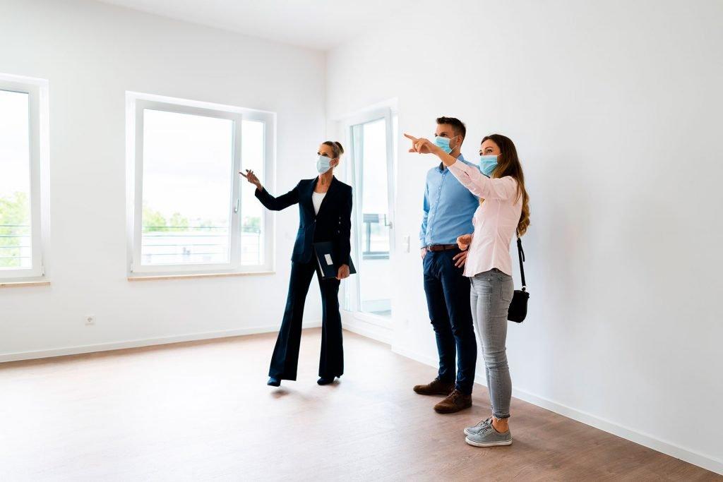 Effetti Covid mercato immobiliare